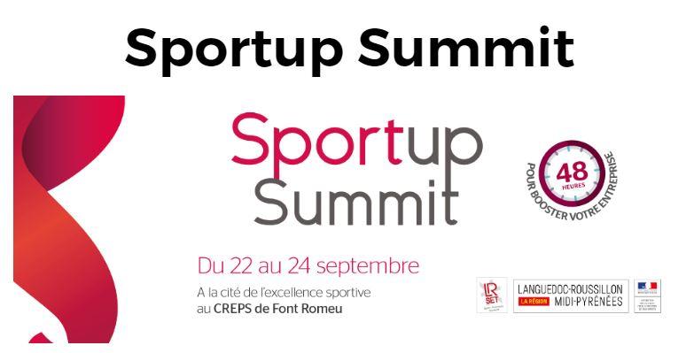 sportupsummit : concours de startup sport, tourisme et aventure à Font Romeu du 22 au 24 septembre 2016