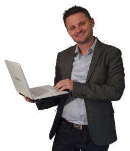 Arnaud MAES : dirigeant de Web 2 Conseil Formation, et responsable du master 2 Marketing du sport et des loisirs de Montpellier Management