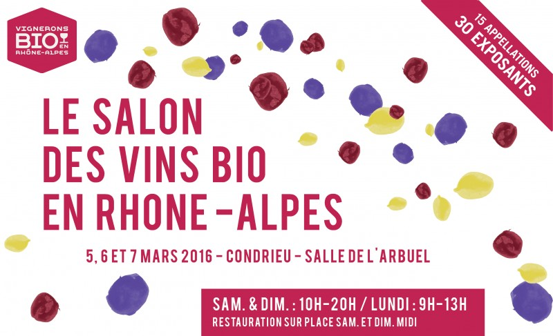 Condrieu archives master marketing - Salon des vins ampuis ...
