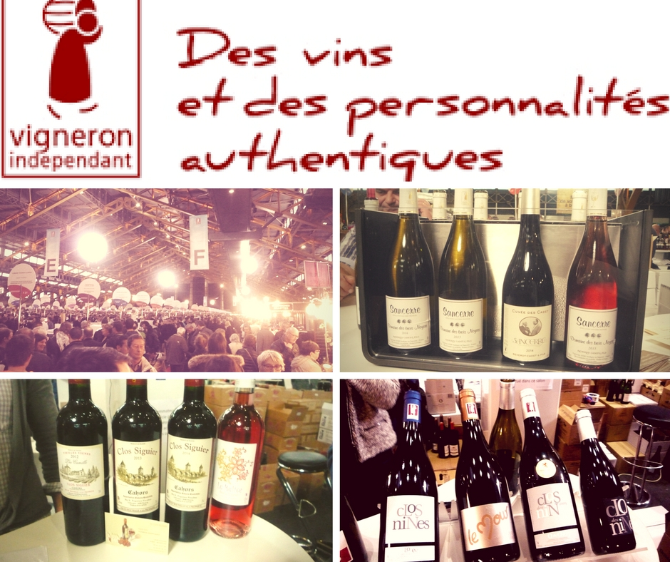 Salon des vignerons ind pendants lyon du 28 au 31 octobre 2016 master marketing - Salon des vignerons independants lyon ...