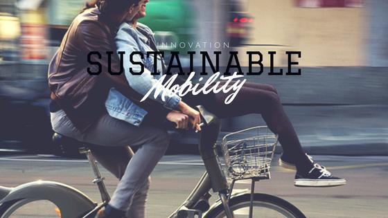Inovation - mobilité durable