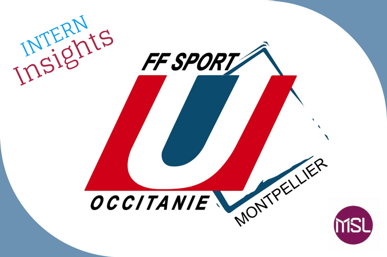 Logo Ligue Occitanie Sport Universitaire