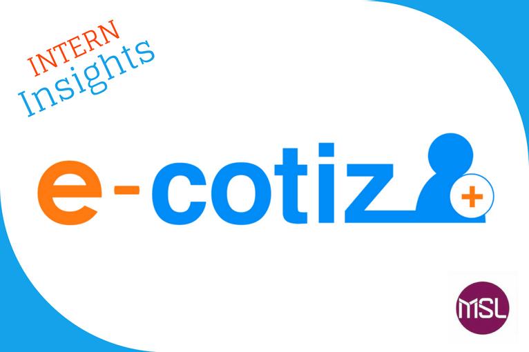 Logo E-cotiz