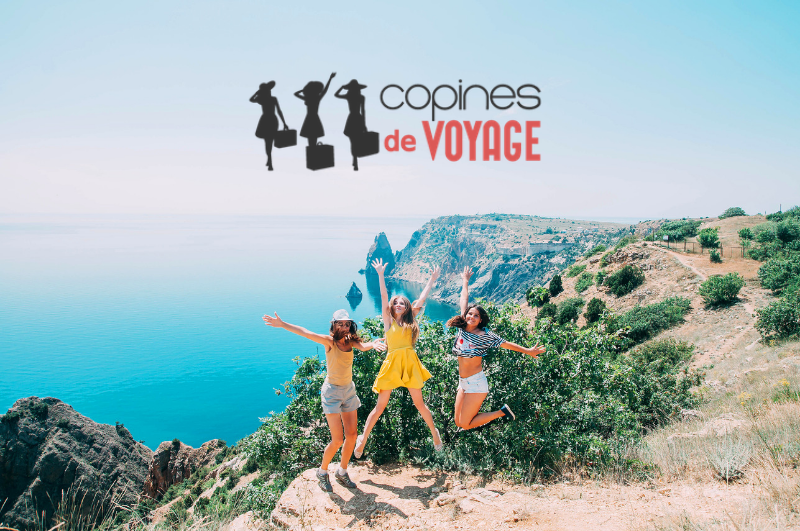 Copines de Voyages