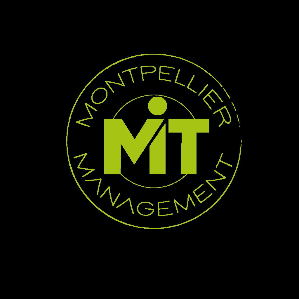 logo MIT M2 - Master Marketing