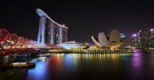 Singapour : Cité-État insulaire au large du sud de la Malaisie Source Pexel